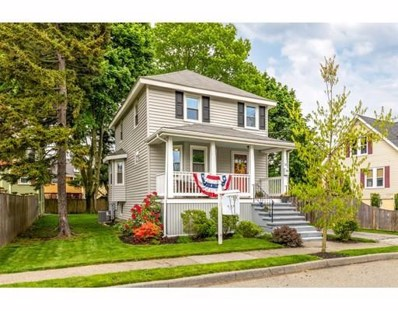 14 Orchard Ave, Wakefield, MA 01880 - #: 72508591