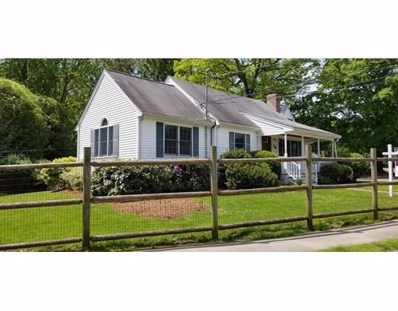 16 Oakridge Ave, Natick, MA 01760 - #: 72508604