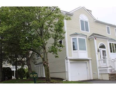 37 Constitution Ln UNIT 95, Danvers, MA 01923 - #: 72508634