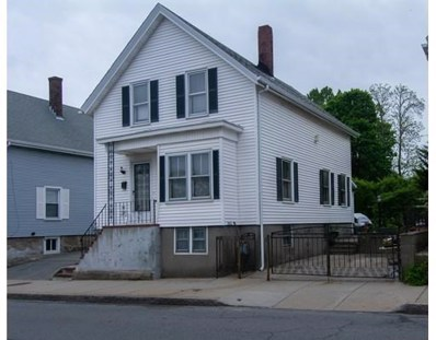 121 Parker St., New Bedford, MA 02740 - #: 72508644