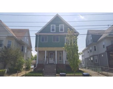 23 Forest Ave, Everett, MA 02149 - #: 72508680