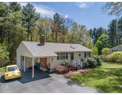 22 Terrace Hall Ave, Burlington, MA 01803 - #: 72508742