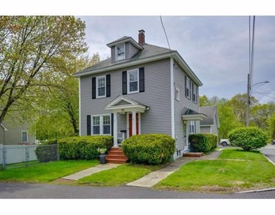 90 Baltimore Ave, Lowell, MA 01851 - #: 72508753