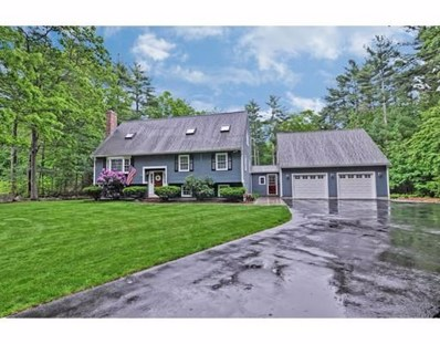 7 Nathan Rd, Mansfield, MA 02048 - #: 72508770
