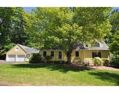 36 Crown Road, Westford, MA 01886 - #: 72508774