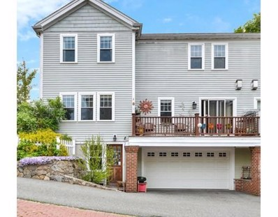 24 Grandview Ave UNIT 24, Watertown, MA 02472 - #: 72508789