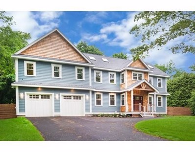 1 Pine Grove Rd, Medfield, MA 02052 - #: 72508791