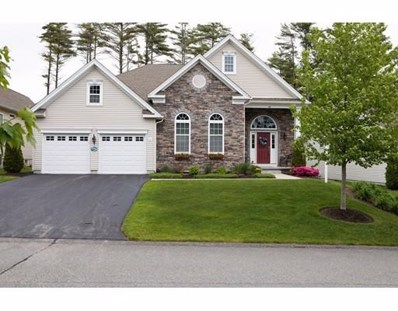 48 Woodsong, Plymouth, MA 02360 - #: 72508814