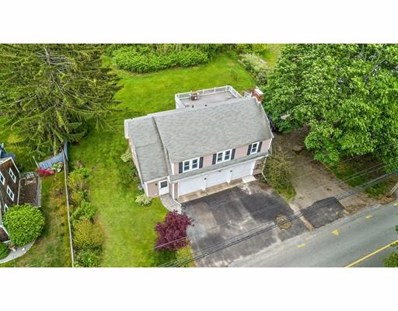 147 Hollett St, Scituate, MA 02066 - #: 72508829