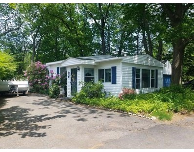 28 Forest Rd, Leominster, MA 01453 - #: 72508891