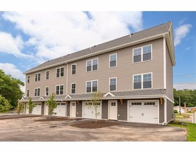 4 Washington St UNIT 1, Salisbury, MA 01952 - #: 72508915