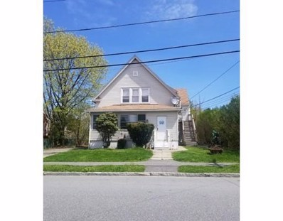 19 Summerhill Ave., Worcester, MA 01606 - #: 72508916