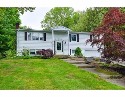 11 Oakhurst Ln, Holliston, MA 01746 - #: 72508936