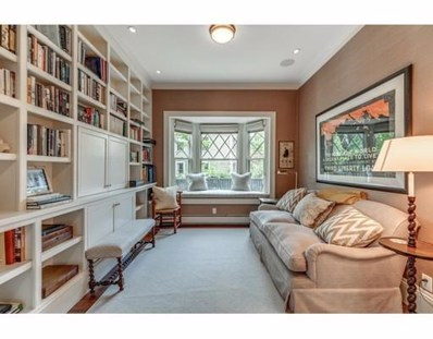 29 Chauncy Street UNIT 1, Cambridge, MA 02138 - #: 72508941