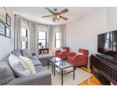7 Hatch Street UNIT 3, Boston, MA 02127 - #: 72508957