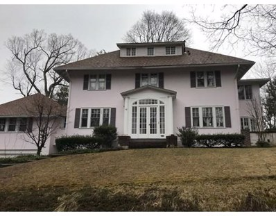 40 Monadnock Rd, Worcester, MA 01609 - #: 72509005