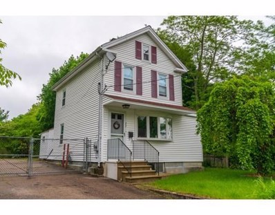 27 Plain St, Stoughton, MA 02072 - #: 72509027