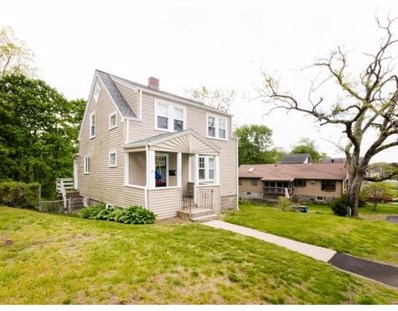 66 Bellevue Road, Braintree, MA 02184 - #: 72509034