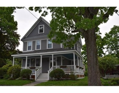 67 Parkview Avenue, Lowell, MA 01852 - #: 72509072
