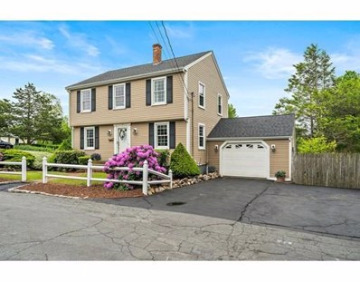 38 Fairview Ave, Braintree, MA 02184 - #: 72509087
