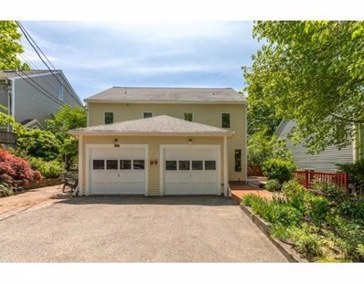 52 Fairview Avenue UNIT 52, Watertown, MA 02472 - #: 72509127