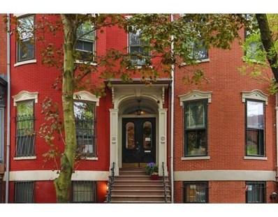 90 Worcester Street UNIT 6, Boston, MA 02118 - #: 72509171