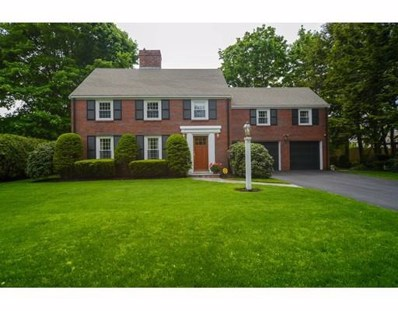 70 Wedgemere Ave., Winchester, MA 01890 - #: 72509182
