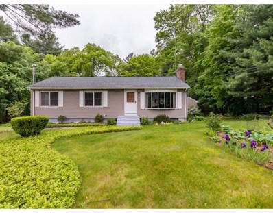 43 Donald Rd, Burlington, MA 01803 - #: 72509210