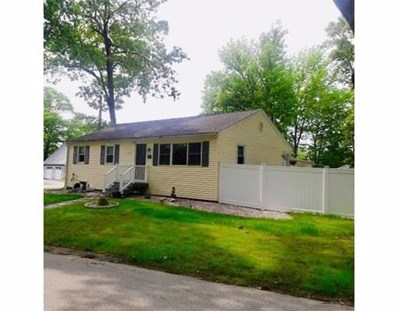 28 Lakeside Ave, Webster, MA 01570 - #: 72509233