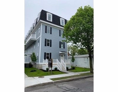 224 Court Street UNIT 1, New Bedford, MA 02740 - #: 72509313