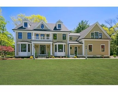 18 Suzanne Rd, Lexington, MA 02420 - #: 72509327