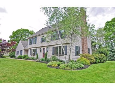 108 Pheasant Ridge, Seekonk, MA 02771 - #: 72509420