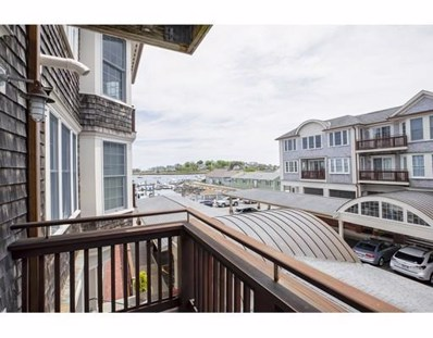 3 Mill Wharf Plaza UNIT N24, Scituate, MA 02066 - #: 72509427