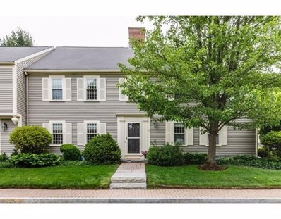 18 Seaborn Pl UNIT 18, Lexington, MA 02420 - #: 72509444