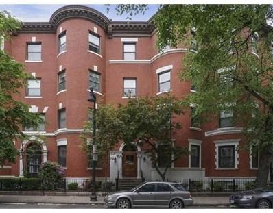 95 Gainsborough St UNIT 8, Boston, MA 02115 - #: 72509462