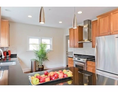 210 Willow Ave UNIT 1, Somerville, MA 02144 - #: 72509464