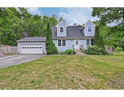 26 Meaghan Circle UNIT 26, Taunton, MA 02718 - #: 72509468