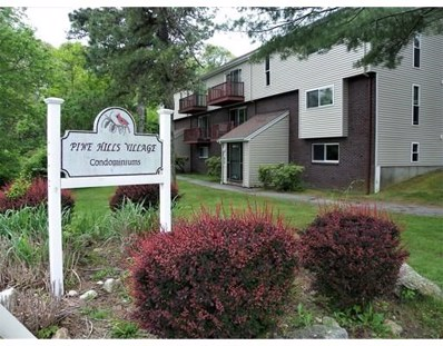 1 Tideview Path UNIT 1, Plymouth, MA 02360 - #: 72509477