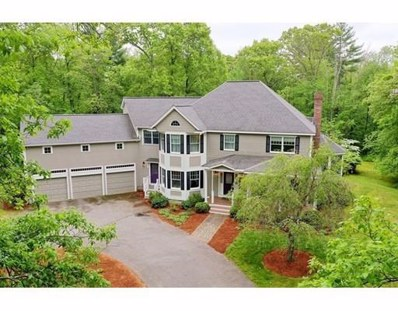 85 Strawberry Hill Road, Acton, MA 01720 - #: 72509522
