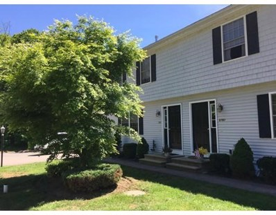575 Main St UNIT C, Boylston, MA 01505 - #: 72509563