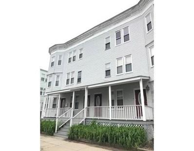 10 Montfern Avenue UNIT 3, Boston, MA 02135 - #: 72509610