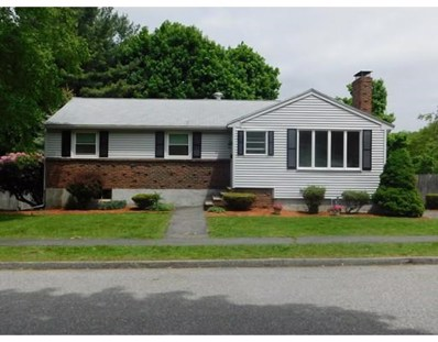 16 George Avenue, Peabody, MA 01960 - #: 72509708