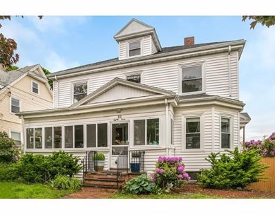 83 Independence Ave, Quincy, MA 02169 - #: 72509732