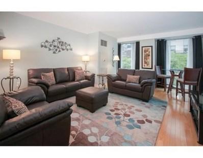 80 Broad Street UNIT 408, Boston, MA 02110 - #: 72509736