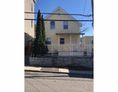 64 Buswell St, Lawrence, MA 01841 - #: 72509777