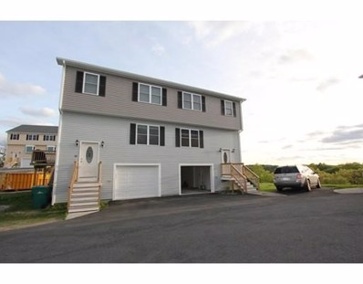 32 Glen Ct UNIT 32, Lynn, MA 01905 - #: 72509831