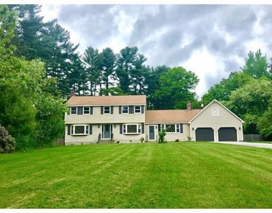 50 Oxford Rd, Tewksbury, MA 01876 - #: 72509846