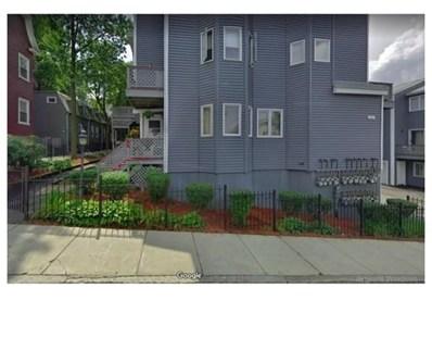 66 St. James St. UNIT 106, Boston, MA 02119 - #: 72509863