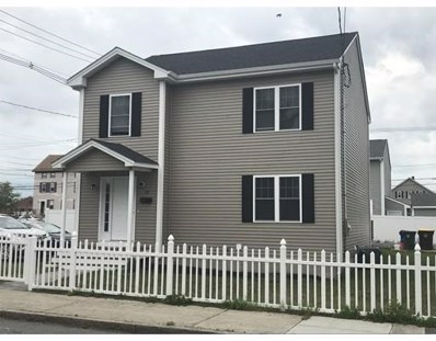 10 Tower Street, Fall River, MA 02724 - #: 72509886
