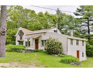 59 Indian Ln, Canton, MA 02021 - #: 72509888